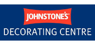 Save 15% off at Johnstones Decorating Centres Logo