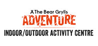 32% off activities at Bear Grylls Adventure Logo